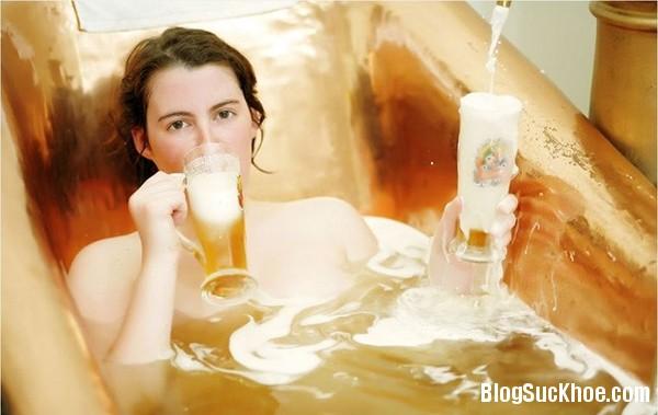 1249 Các loại nước tắm giúp da trắng sáng rõ rệt