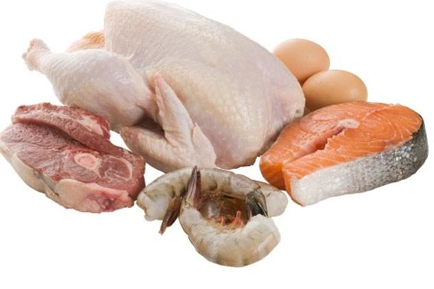 1279 Top 10 thực phẩm giàu lysine