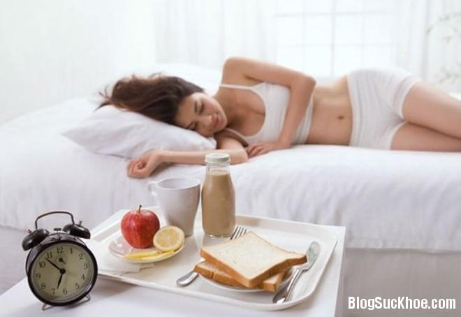 1314 Thói quen buổi sáng khiến bạn giảm tuổi thọ nhanh chóng