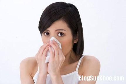 1467 Bí quyết giúp bạn hết cảm lạnh trong tích tắc