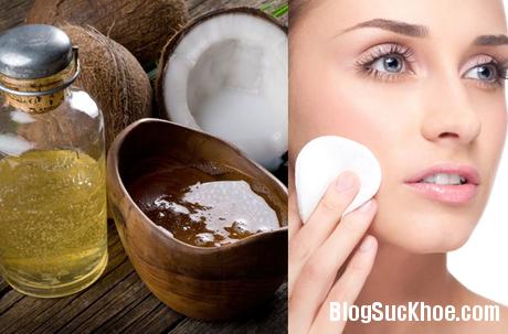 16 Dùng dầu dừa đúng cách giúp bạn đánh bay mụn trứng cá hiệu quả