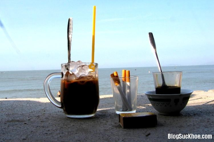 Cà phê uống như thế nào mới tốt?