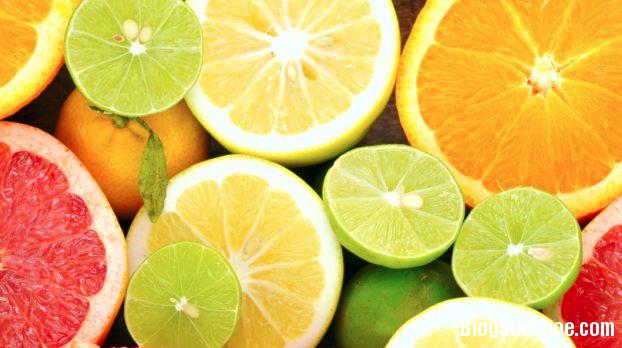 12 Các dưỡng chất giúp cải thiện thị lực