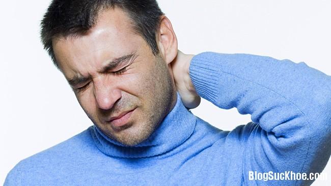 1230 Triệu chứng và cách phòng tránh bệnh đau vai gáy