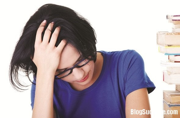 1233 Nguyên nhân khiến người trẻ tuổi đau nửa đầu