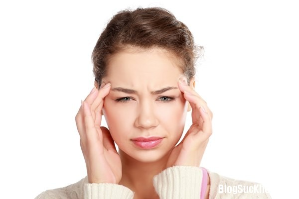 127 Chữa bệnh đau đầu khi hành kinh