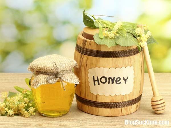 1332 Ai tuyệt đối không được dùng mật ong?