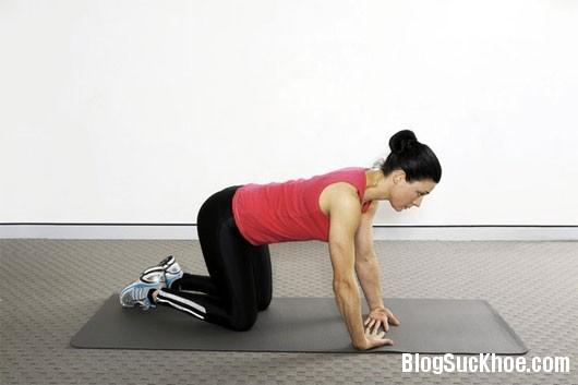 1365 3 bài tập đơn giản giúp phòng ngừa đau lưng