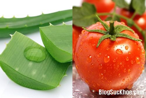 149 Tự chế mặt nạ cà chua cho da dầu, da khô hiệu quả