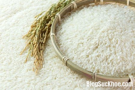 Những mẹo hay từ gạo