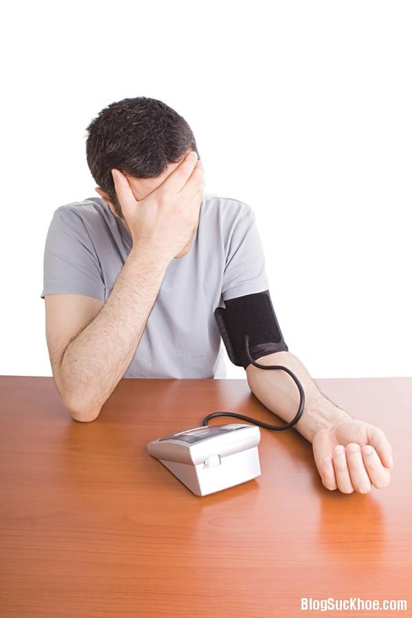 162 Chớ chủ quan khi bị huyết áp thấp
