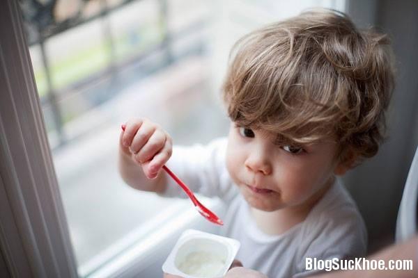 1100 Muốn con thông minh hãy cho bé ăn những thực phẩm này