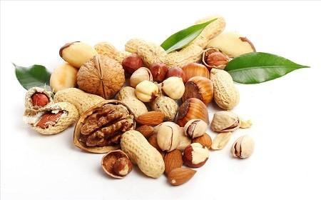 11100 Các chất dinh dưỡng thiết yếu cho tim mạch