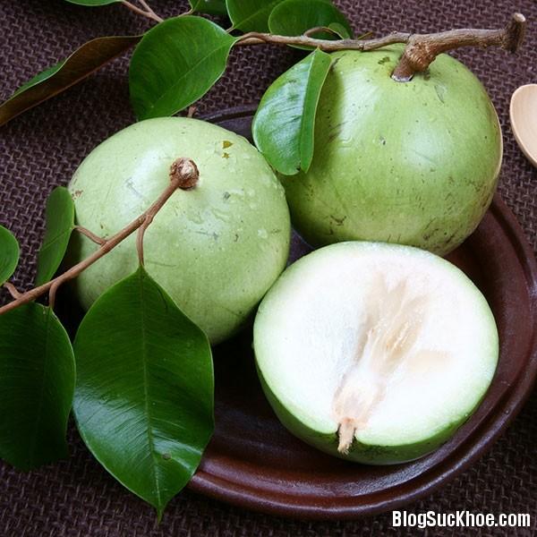 1117 Tât tần tật công dụng từ quả tới thân và lá của cây vú sữa