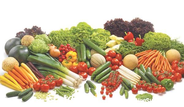 1119 Thực phẩm cho bệnh nhân viêm gan