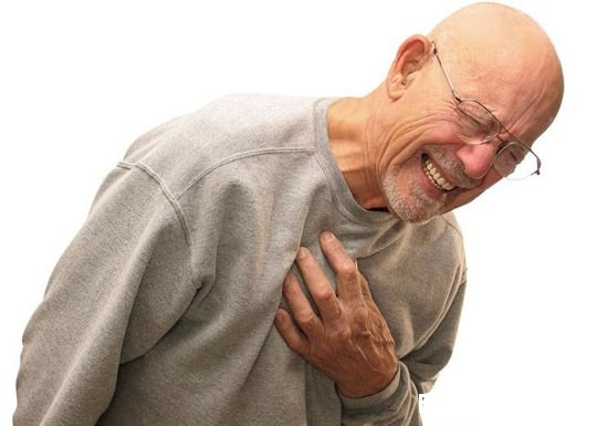 1123 Dấu hiệu cảnh báo cơn đau tim sắp đến