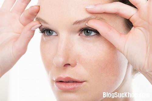 1140 Nếu có những dấu hiệu này trên khuôn mặt hãy đi khám bác sĩ ngay