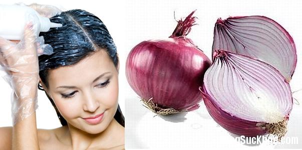 116 Thần dược rẻ tiền giúp tóc mềm mượt, mọc nhanh như nấm