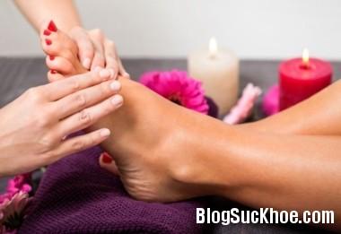 1185 Các phương pháp chữa trị nhiễm nấm móng chân