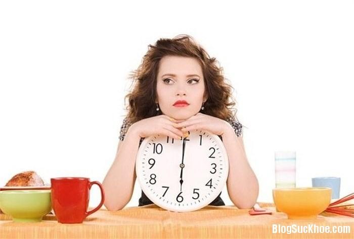 1229 Sai lầm khi ăn sáng nhiều người mắc ảnh hưởng xấu đến sức khỏe