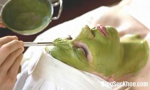 1316 Cách dùng bột đậu xanh xóa tan sẹo thâm cực nhanh và hiệu quả