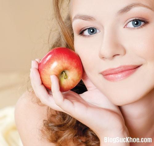 1357 Nếu bạn thường xuyên ăn táo điều gì sẽ xảy ra?
