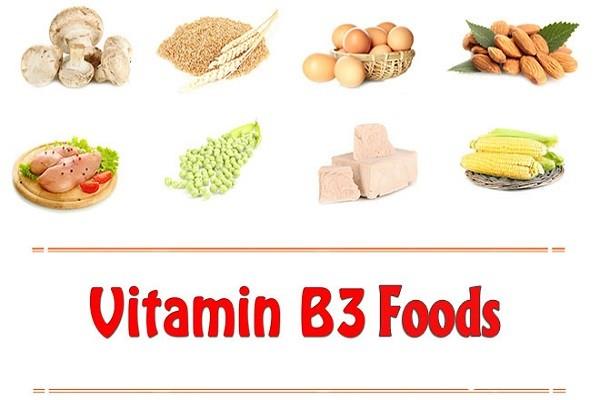 1432 Tại sao mẹ bầu cần vitamin B3?