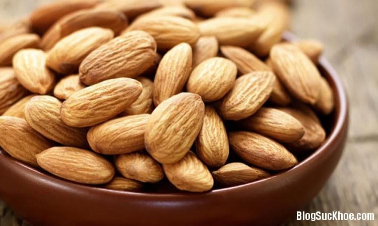 162 Thực phẩm khiến vết loét herpes quanh miệng nặng thêm