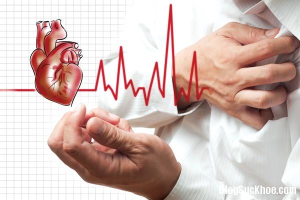 188 Dấu hiệu và phòng ngừa bệnh tim mạch ở người cao tuổi