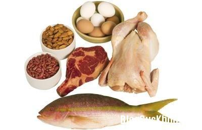 199 Chế độ dinh dưỡng cho người bệnh gan nhiễm mỡ