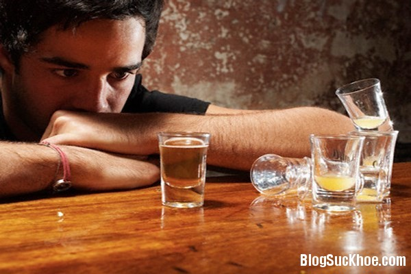 1197 Sai lầm chết người khi giải rượu nhiều người mắc phải