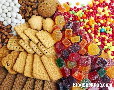 1284 Những thực phẩm nên và không nên ăn nếu muốn răng khỏe mạnh