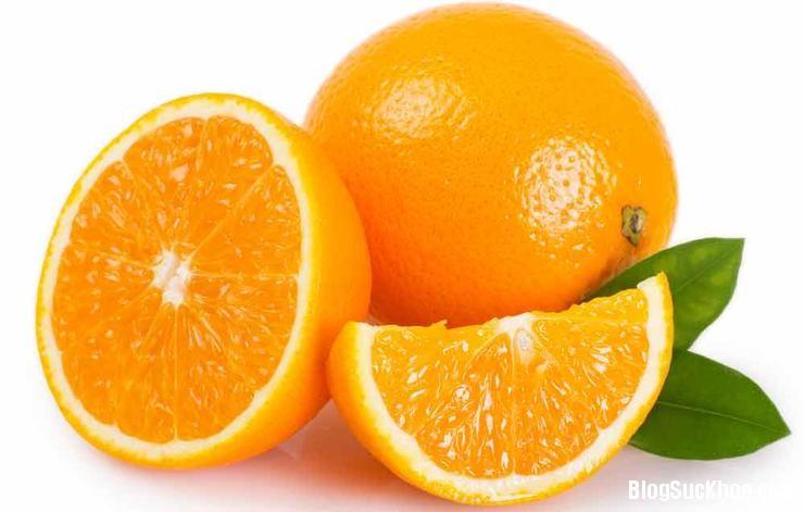 1294 Thực phẩm giúp rút ngắn thời gian mắc cảm cúm