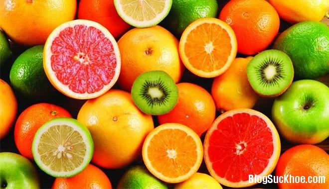 1309 Thời điểm ăn trái cây tốt nhất