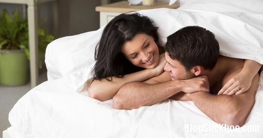 1333 21 lợi ích sức khỏe khi bạn sinh hoạt tình dục đều đặn