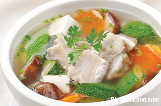 1405 Thực phẩm giúp phòng chữa bệnh đau khớp