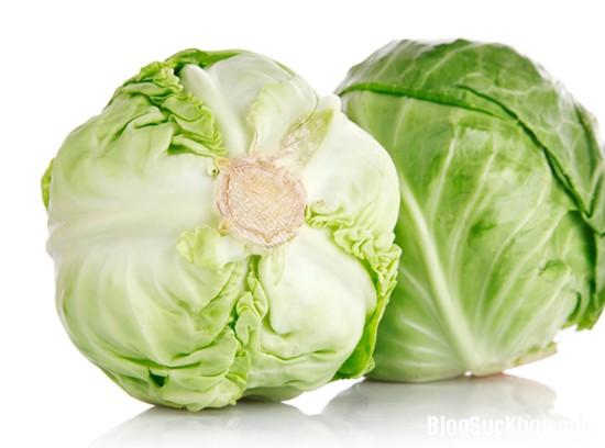 196 Ai tuyệt đối không nên ăn bắp cải?