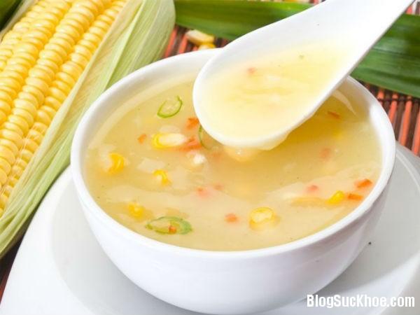 24 Thực phẩm có công dụng trị cảm lạnh tốt nhất