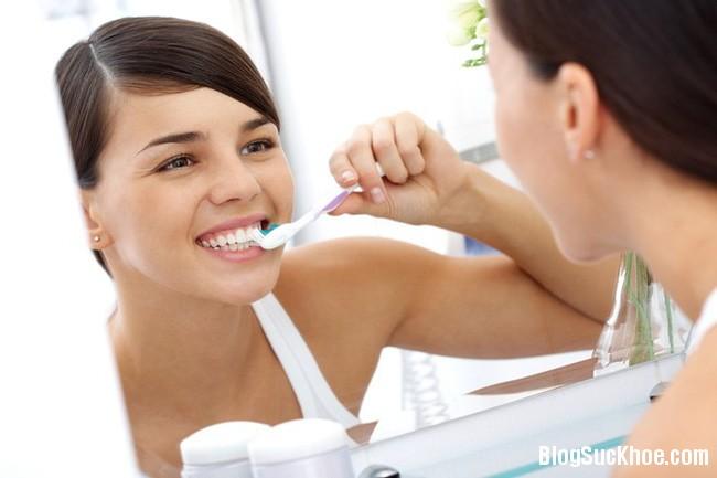 1322 Những nguyên nhân không được chủ quan khi bị chảy máu răng