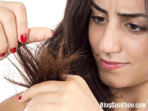133 Tránh những thói quen hàng ngày gây hại cho tóc