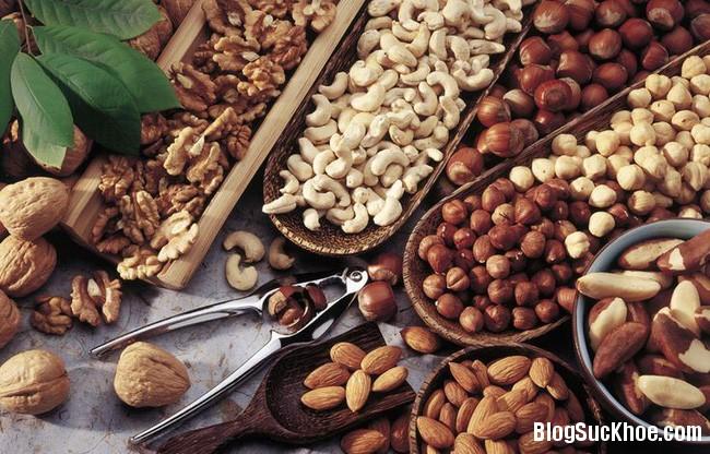 1339 Thực phẩm giúp bạn loại bỏ nguy cơ đau tim