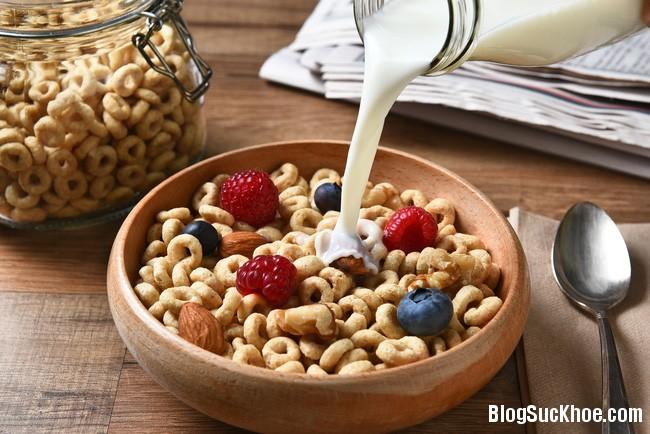 1341 Thực phẩm giúp bạn loại bỏ nguy cơ đau tim