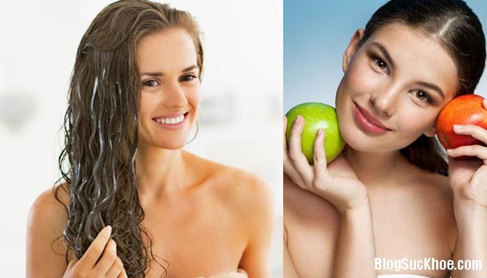 1363 Trị gàu cho tóc và da đầu bằng chế độ ăn