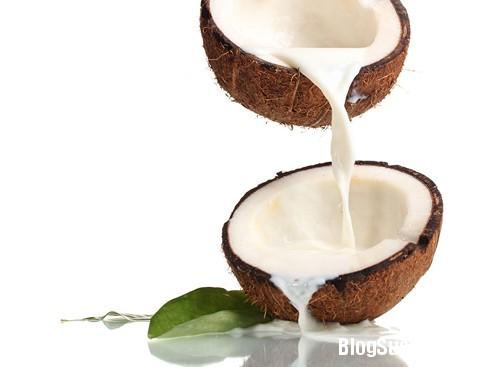 1422 Cân nhắc những điều sau đây khi bạn dùng sữa dừa đóng hộp