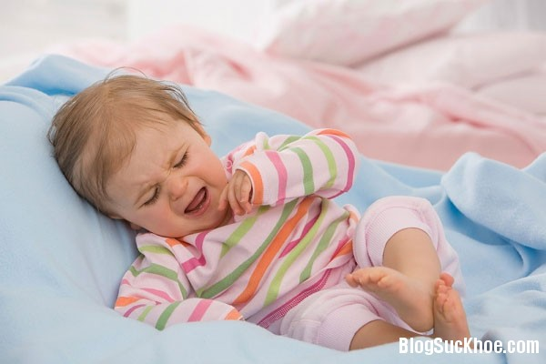 144 Những dấu hiệu chứng tỏ trẻ bị còi xương