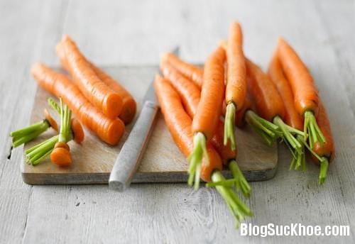 164 Tại sao cà rốt được cả thế giới ưa chuộng?