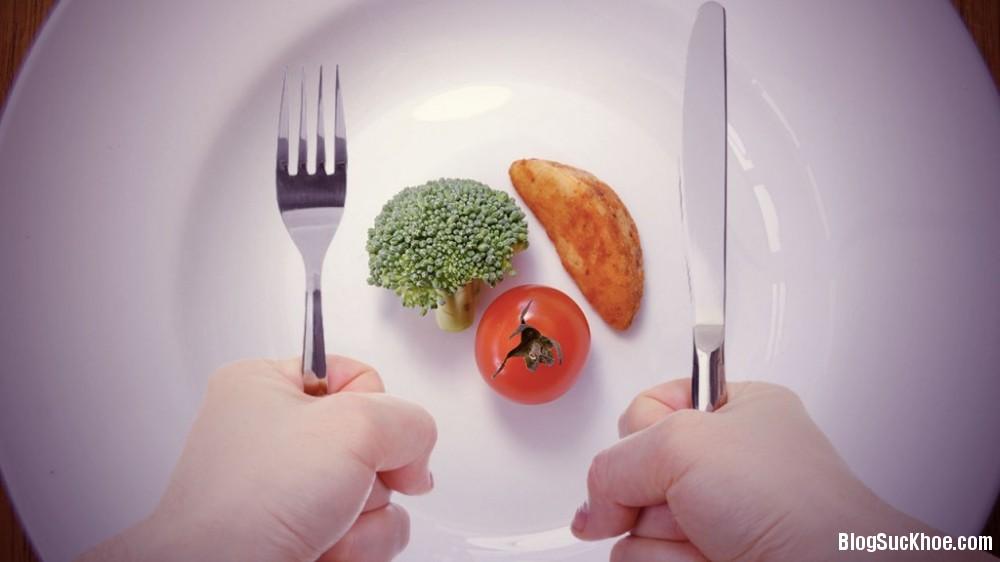 17 Lý do bạn ăn kiêng nhưng vẫn tăng cân ào ào