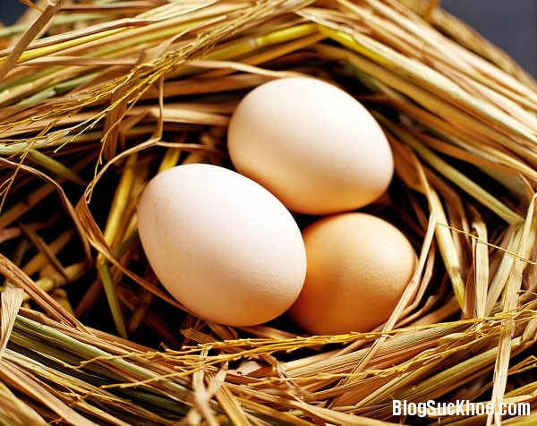 170 Chữa bệnh huyết áp với trứng gà
