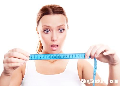 18 Lý do bạn ăn kiêng nhưng vẫn tăng cân ào ào
