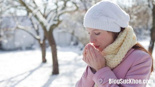 181 Chăm sóc sức khỏe đúng cách khi trời lạnh